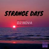 SD098 - Adam Warped + DJ Nova (Cala Tarida Musica / Greece)