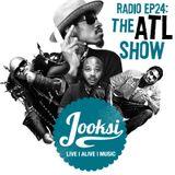JooksiRadio Episode 24 - Straight From Da A