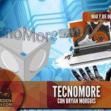 Programa del Jueves 18 -Dic - 14  de TecnoMore - DesordenComun.com