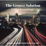 The Groove Solution #05 on www.cambrianradio.co.uk. Tunes!