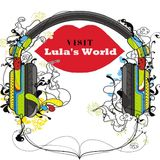 Down The Rabbit Hole To LuLa's World