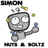 Simon - Techno Tuesdays 072 - Nuts and Boltz