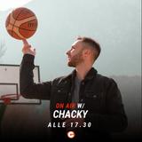 Simone intervista Chacky - #tag 5 dicembre 2018