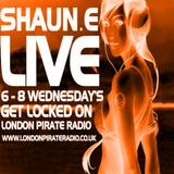 DJSHAUN.E MIDWEEK MADNESS LIVE @ WWW.LONDONPIRATERADIO.CO.UK 18.00-20.00