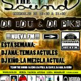 THE SOUND PROGRAMA MAKINA REMEMBER Y ACTUAL