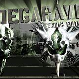 J.D.A. & Headbanger @ Megarave 2009