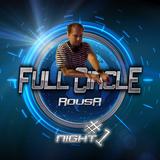 Full Circle - Night #1 Dj Rousa
