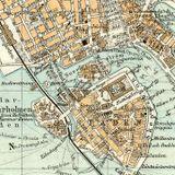 Hemisferio Boreal | Mapa de los sonidos de Estocolmo