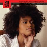 Womxn-series #5 South-Africa w/ Joya Mooi @ Red Light Radio 06-03-2019