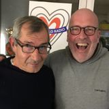 "FlipsideLondon Radio Episode 43 with John ""Boogie"" Tiberi"