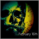 Hard Rock Hell Radio - Atom Heart Mutha - 16th February 2018