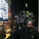 ANT a.k.a. A-Tweed @Radio Raheem Milano