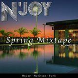 N'Joy - Spring Mixtape (April 2011)