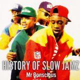 History of Slow Jamz