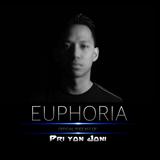 Euphoria Official Podcast - Episode 16 #euphoriaradio ft. DJ D-Tec