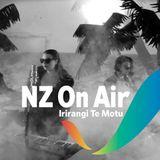 Recharted 32 - Elan Vital - Thanks to NZ On Air Music