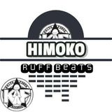 DJ Himoko - Ruff Beats - Kniteforce Radio - 22.10.2019