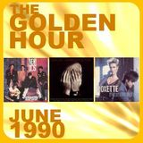 GOLDEN HOUR : JUNE 1990