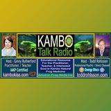 Kambo Talk Radio with Ginny and Todd