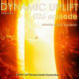 Andrew Wonderfull - Dynamic Uplift 026 episode