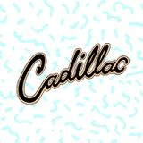 Cadillac 100% Nordic Music Show w/ Project Fresh Socks 03/03/16