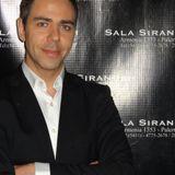Programa radial de tango argentino con Hernán S.Nicolini y Daniel Battolla-AM Gral.Belgrano 14-11-15
