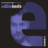 EB080 - edible bEats - Eats Everything b2b Luigi Madonna live at Pyramid, Amnesia - Ibiza