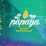 Welcome to the Beach Papaya Beach Ibiza