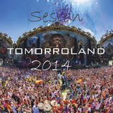 sesion tomorrowland 2014