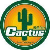 dj shot saturday night live @cactus bar