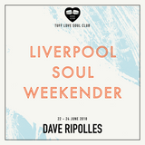 Dave Ripolles - Liverpool Soul Weekender Promo Mix