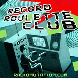 RECORD ROULETTE CLUB #40