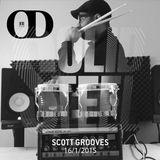 Solid Steel Radio Show 16/1/2015 Part 3 + 4 - Scott Grooves