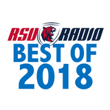 RSU Radio's BEST OF 2018