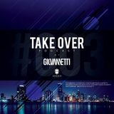 Takeover Podcast #003 (WMC 2015 Preview)