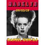 Madklyn // 09-03-2019