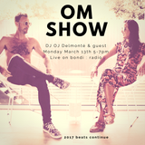 Beats Continue OM Show - 13th March 2017