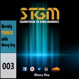 #STGM with Bheny Bey - Vocal Trance Mix