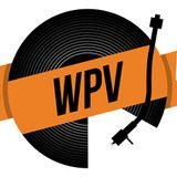 George Cauld @ We Play Vinyl #03 - Swarm Prod - Live Station DIY - 14 12 2013