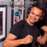 LIVE SESSIONS 2016: RUPERT STREET