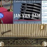 Jan van Dam Za 8 Sept  bij www.radiodeglazenstad.nl