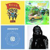 Rebel Up Nightshop #49: BCUC, Memo Pimiento, Discos Horoscopo (Peru), Stella Chiweshe & more