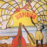 Dispidida - Amor E Melancolia De Cabo Verde