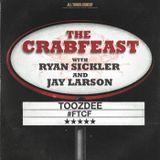 The CrabFeast 87: Brandt Tobler