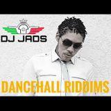 @DJ_JADS - DANCEHALL RIDDIMS