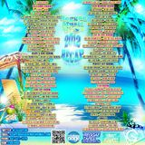 DJ Super G - Reggae Music We Love (2012 Recap)(Reggae Mix CD 2013)