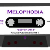 Melophobia - Best of 2014