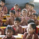 No child left behind – looking at state and non-state actors