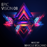 Epic Vision 08 Mixed by Marcus Volcano