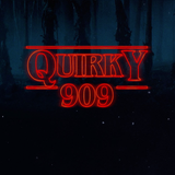 Quirky 236 - Stranger Things